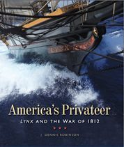 America's Privateer cover