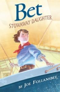Bet: Stowaway Daughter cover