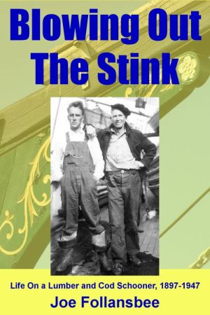 Blowing Out the Stink cover image