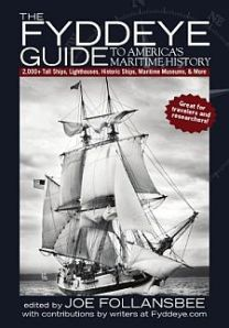 Maritime History Guide cover