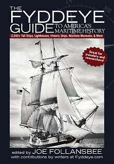 Maritime History Guide