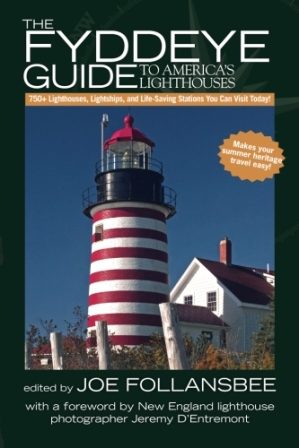 Lighthouse Guide