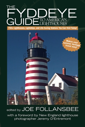 Lighthouse Guide cover image
