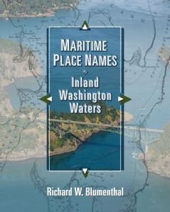 Maritime Place Names cover image
