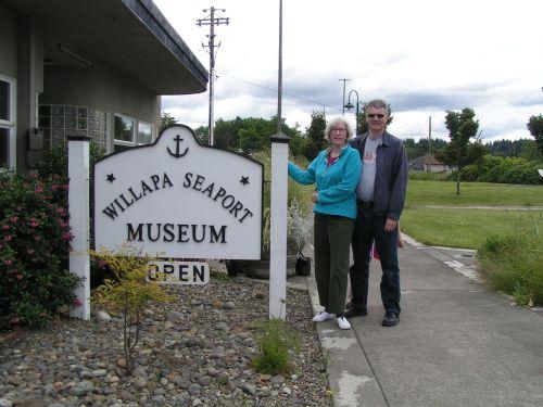 Willapa Seaport Museum