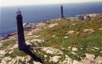 Cape Ann Lighthouses