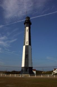 Cape Henry New Lighthouse