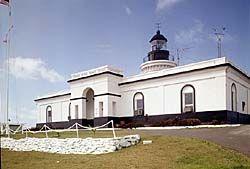 Cape San Juan Lighthouse