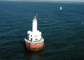 Cleveland Ledge Lighthouse
