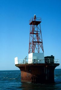 Elbow Cross Ledge Lighthouse