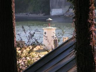 Gig Harbor Lighthouse