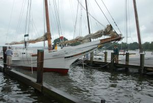 Skipjack Kathryn