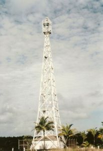 Kumukahi Lighthouse