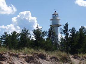 La Point Lighthouse