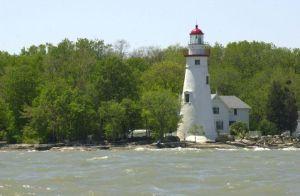 Marblehead Ohio Lighthouse