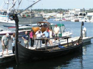 Longship Nordic Spirit
