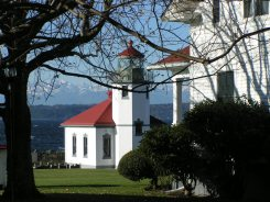 Alki Lighthouse
