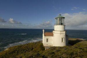 Point Concepcion Lighthouse