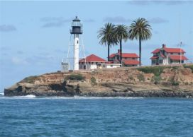 Point Loma (New) Lighthouse