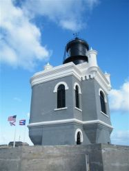 Port San Juan Lighthouse