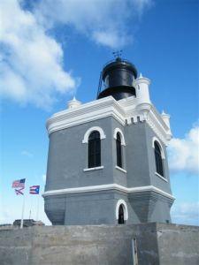 Port San Juan Lighthouse