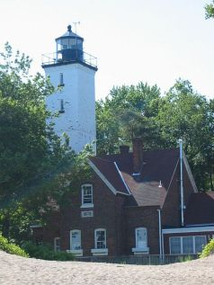 Presque Isle Lighthouse
