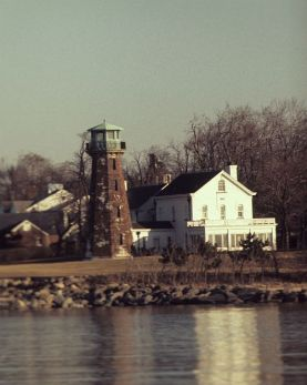 Sands Point Lighthouse