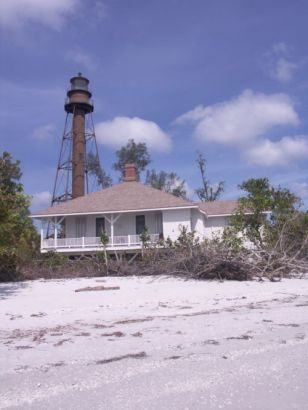 Sanibel Island Lighthouse