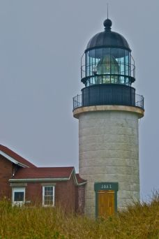 Seguin Island Lighthouse