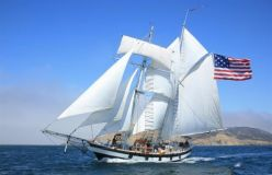 Schooner Amazing Grace