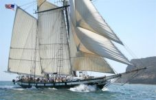 Schooner Californian