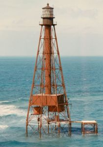 Sombrero Key Lighthouse