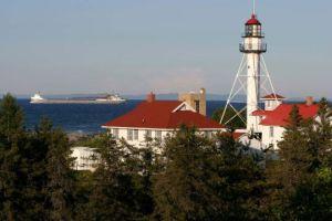 Whitefish Point Lighthouse