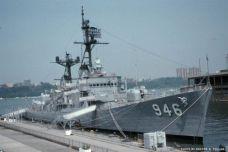 Destroyer Escort Edson
