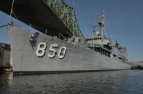 Destroyer Joseph P. Kennedy