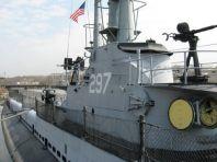 Submarine Ling