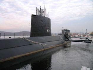 Submarine Nautilus