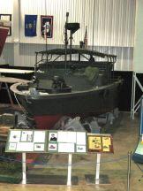 Patrol Boat, River -- Mobile, AL