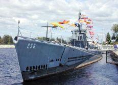 Submarine Silversides