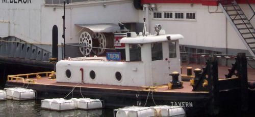 Towboat Tavern