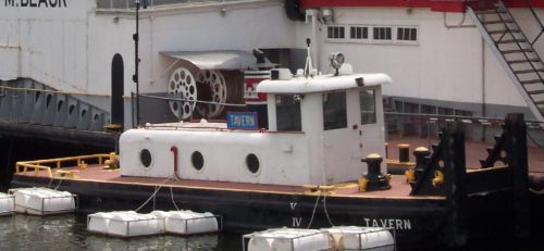 Towboat Tavern