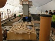 Restoration of Lightship No. 83