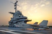 Aircraft Carrier Yorktown