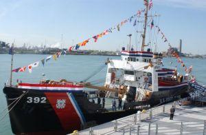 USCGC Bramble