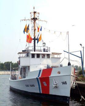 USCGC McLane