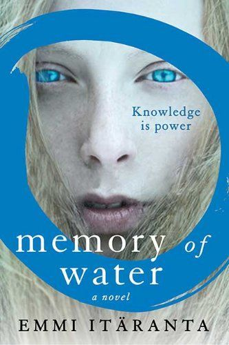 Memory of Water cover