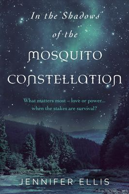 Cover image for In the Shadows of the Mosquito Constellation