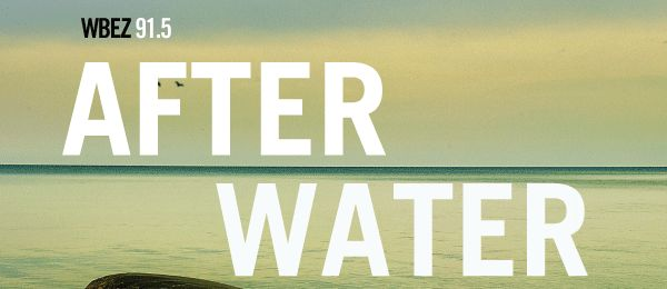 After Water graphic