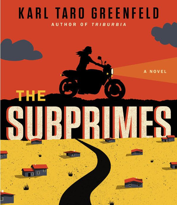 The Subprimes cover