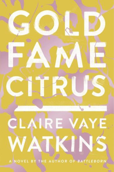 Gold Fame Citrus cover